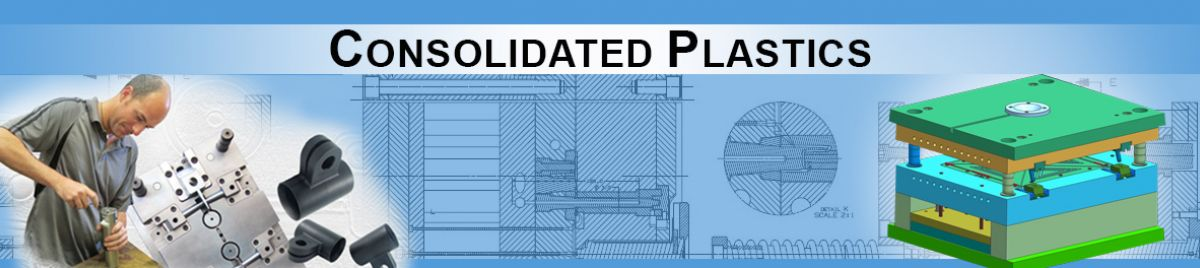 Consolidated Plastics Injection Moulding