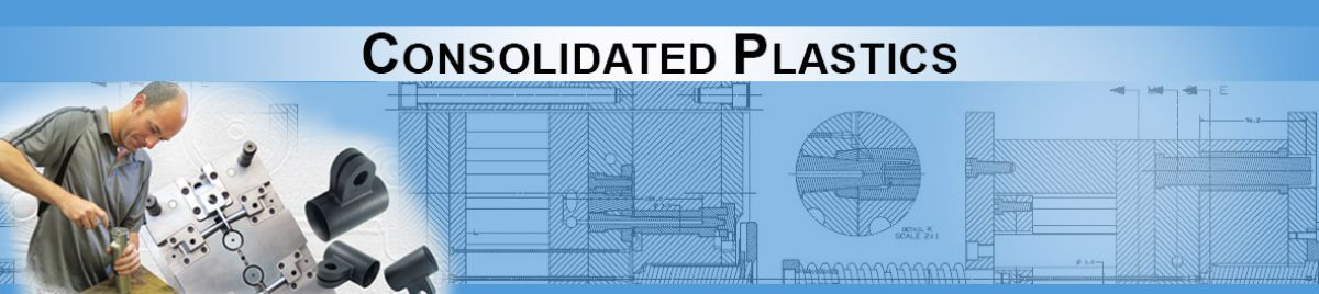 Consolidated Plastics Toolmaking